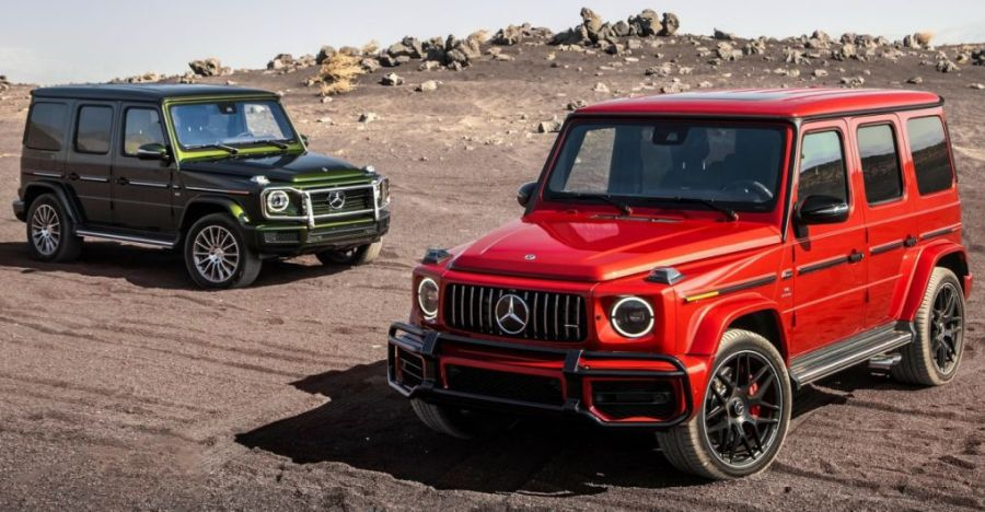 Mercedes Benz G-Class to get Rs. 1 crore cheaper to buy: Here's why
