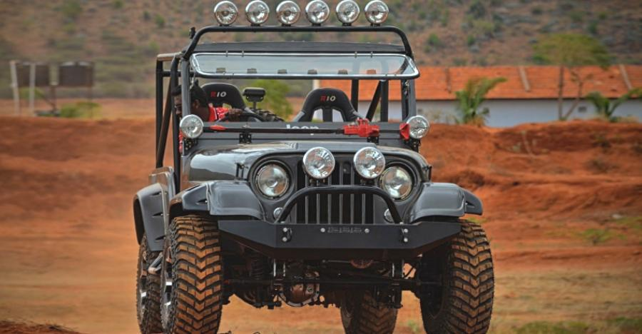 Modified vehicles can't be sold; won't allow RC transfer: RTO