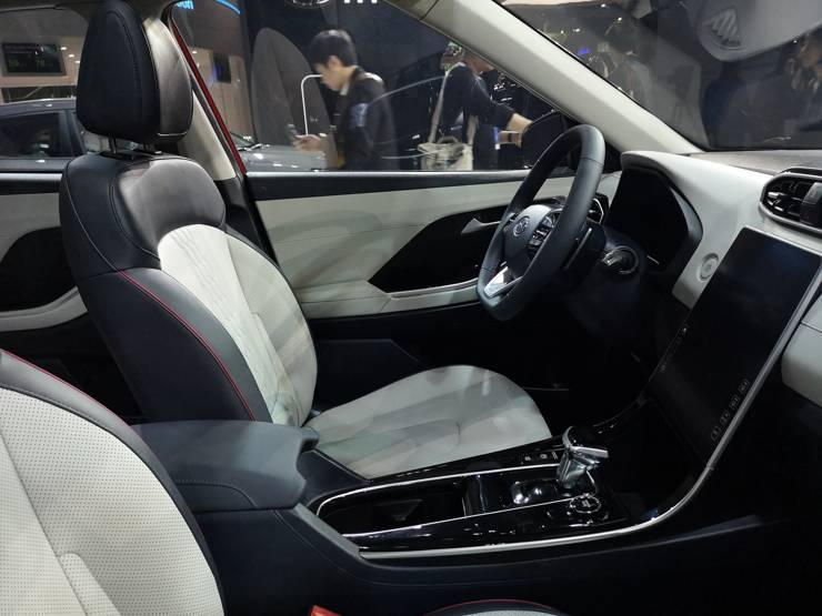 New Hyundai Creta Pictures