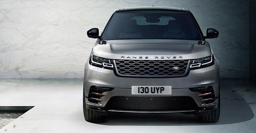 Range Rover Velar luxury SUV gets a MASSIVE Rs. 10 lakh price drop thanks to local assembly