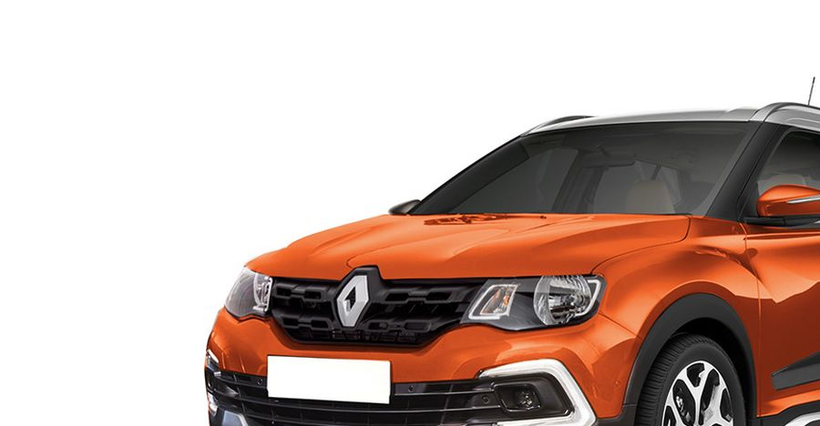 Renault Kwid Suv Featured