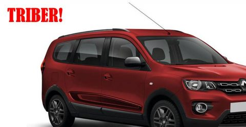 Renault Triber Mpv Render Featured