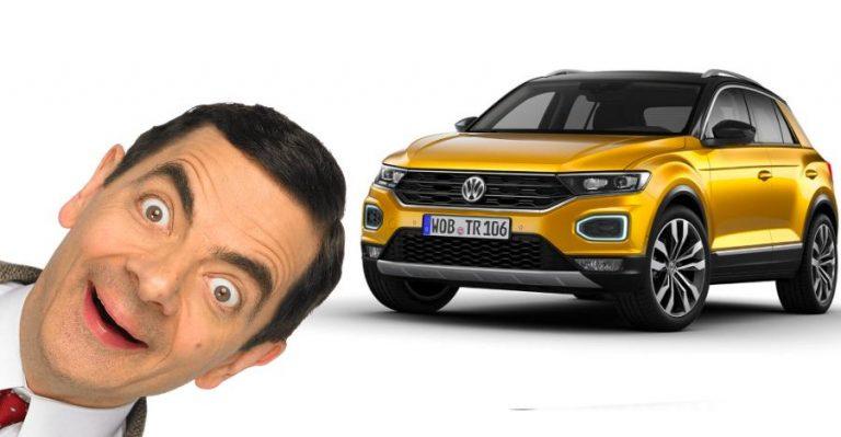 Volkswagen T Roc Featured 5
