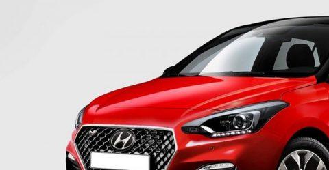 2020 Hyundai Elite I20 Featured