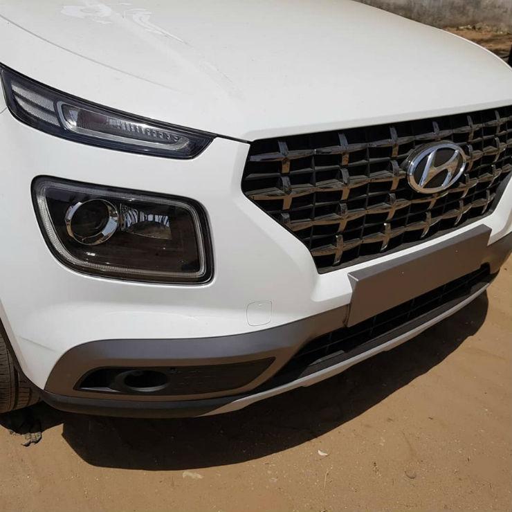 Hyundai Venue 6