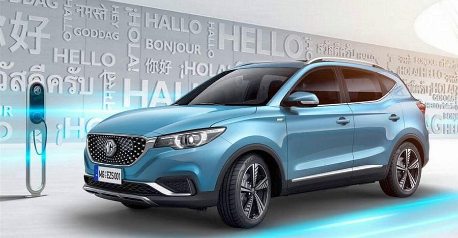 After Hector, MG to launch eZS electric SUV [Video]