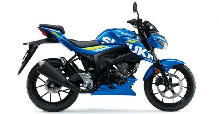 Suzuki Gixxer 250 Streetfighter Featured