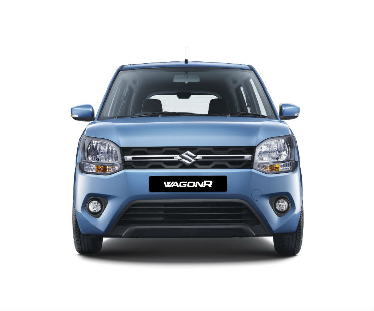 Maruti Suzuki WagonR BS6 launched in India: Much more expensive than current version