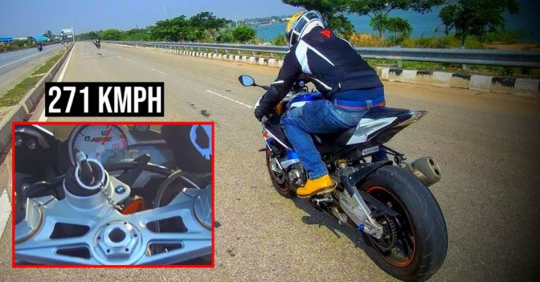 Bmw S1000rr Featured