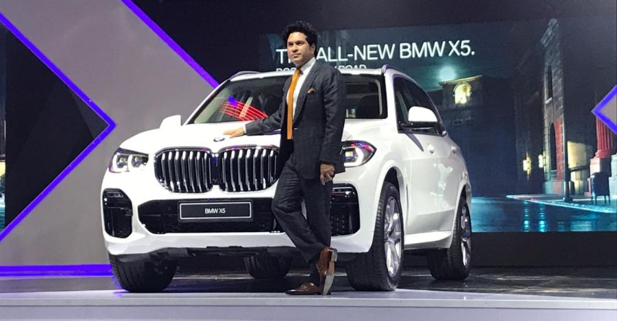 Bmw X5 Featured