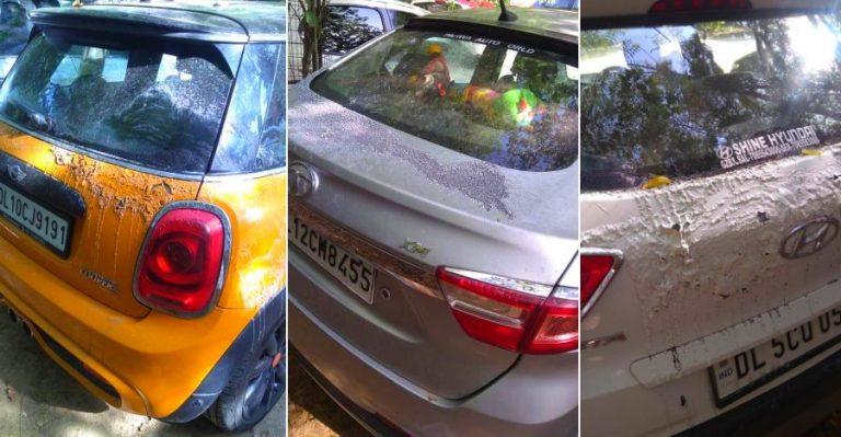 Car Acid Attack Featured