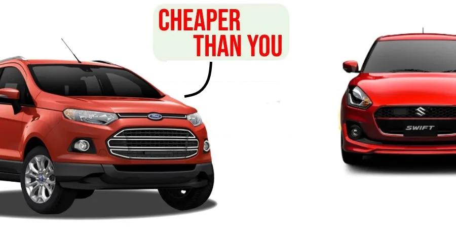Cheaper You