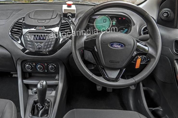 Ford Aspire Ev 3