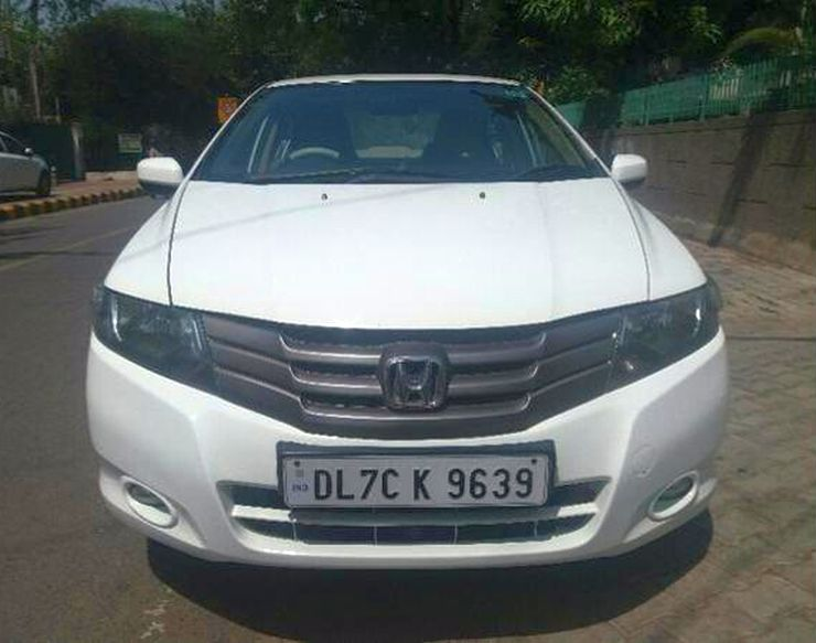 Honda City Used 10