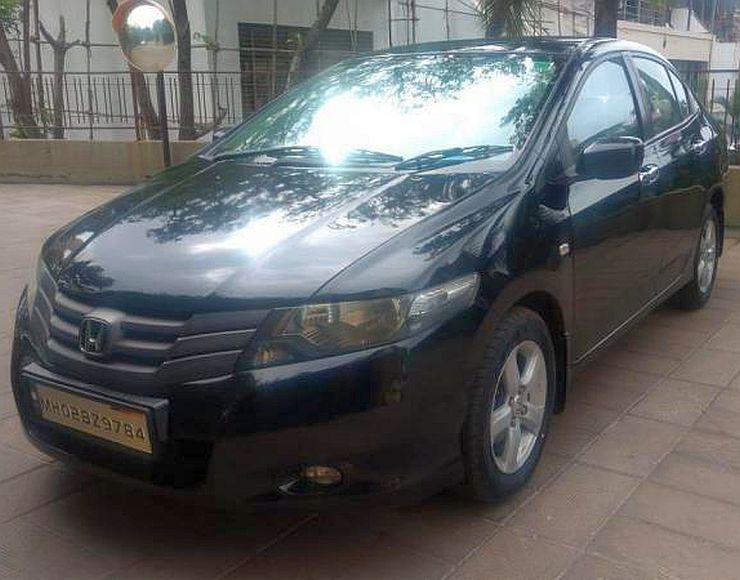 Honda City Used 4