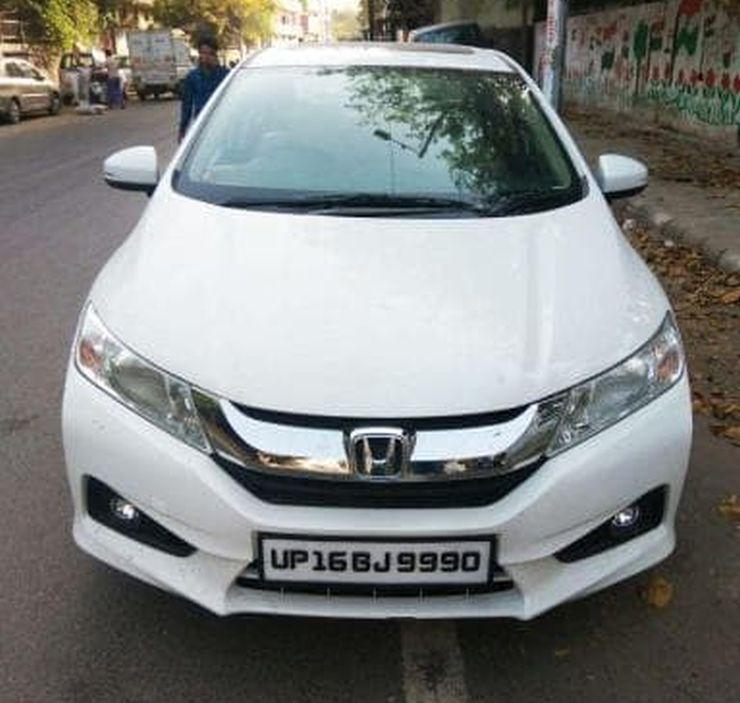 Delhi's Used Car Market: Should You Buy A C-Segment Sedan