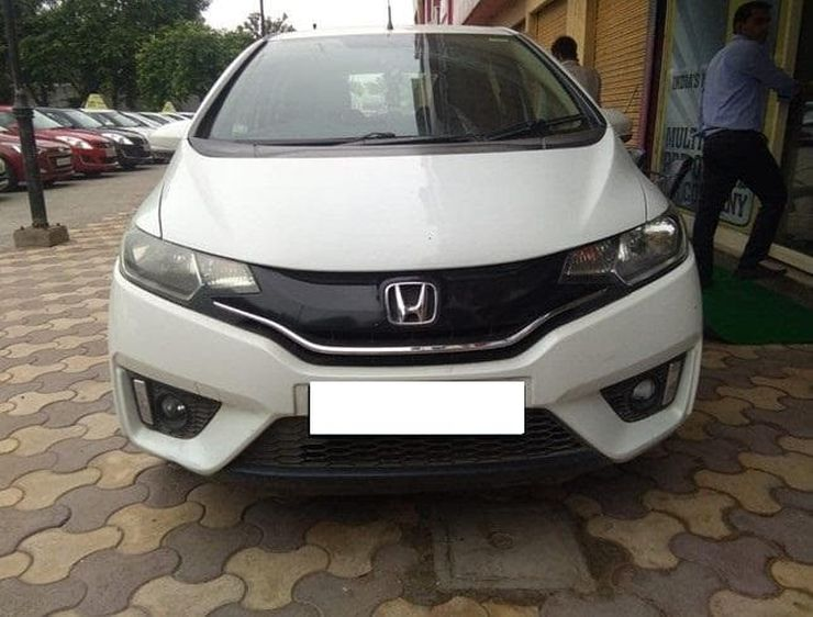 Honda Jazz Used 1