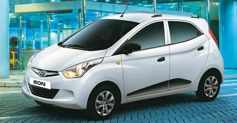 Hyundai Eon Featured