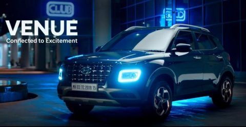 Hyundai Venue Tvc Featured