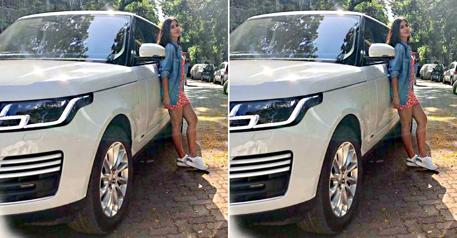 Katrina Kaif Range Rover Featured 1