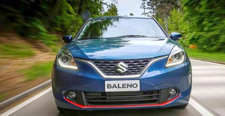 Maruti Baleno Used Featured