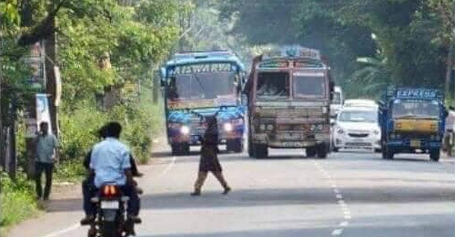 Road Traffic Condition Copy