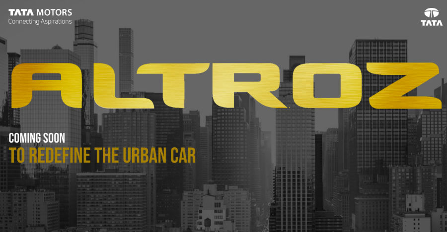 Official Tata Altroz website launched with details before car's launch in India