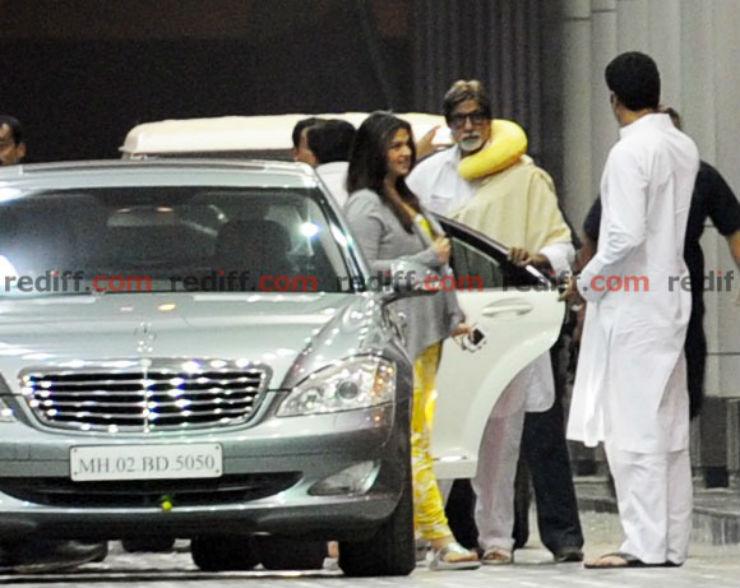 Bachchan 1