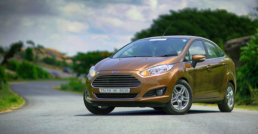 Ford Fiesta Featured