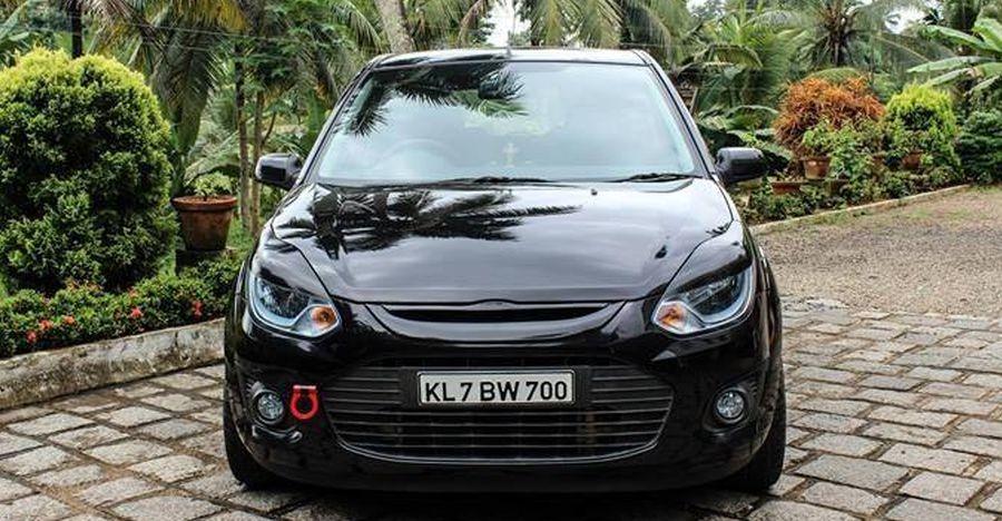 Ford Figo Modified Featured 1