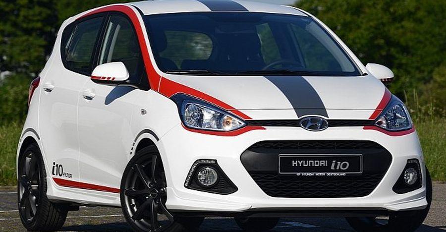 Hyundai Grand I10 Used Featured