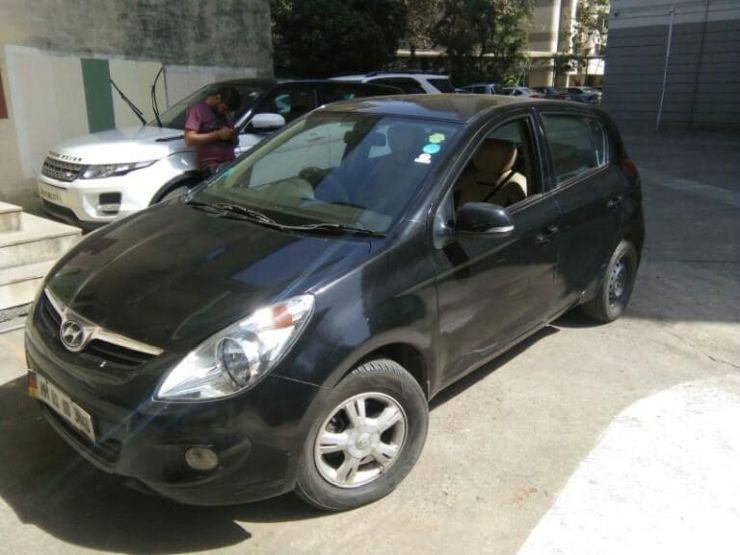 Hyundai I20 Used 3