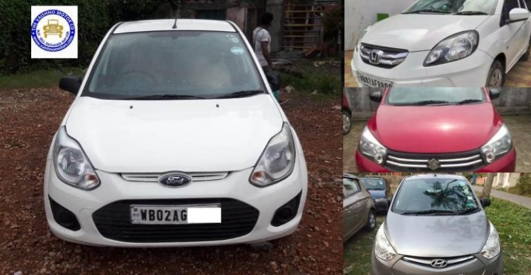 Kolkata Used Cars 3l Fb