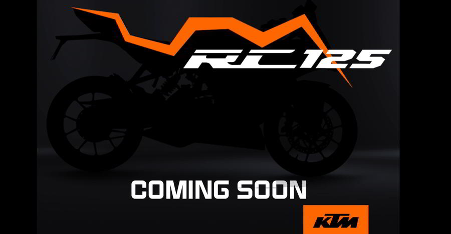 Rc125 Teased Feature