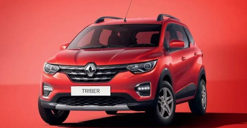 Renault Triber Featured 2