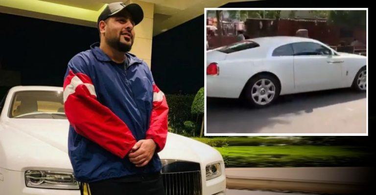 Rolls Royce Badshah Featured