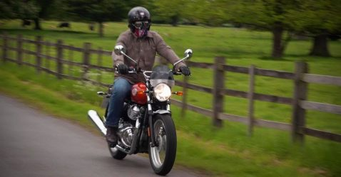 Royal Enfield Interceptor British Review Featured