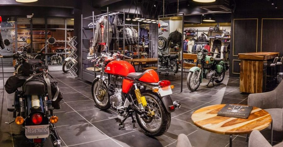 Royal Enfield to focus on rural markets to sell more motorcycles in India