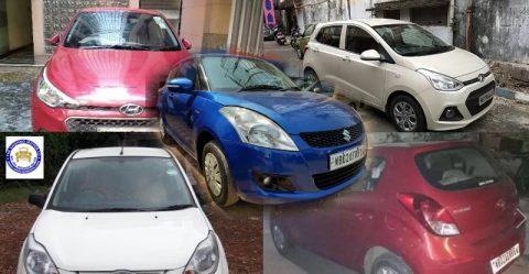 Used Car Kol Fb