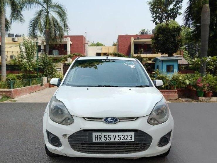 Used Car Ncr Figo 1