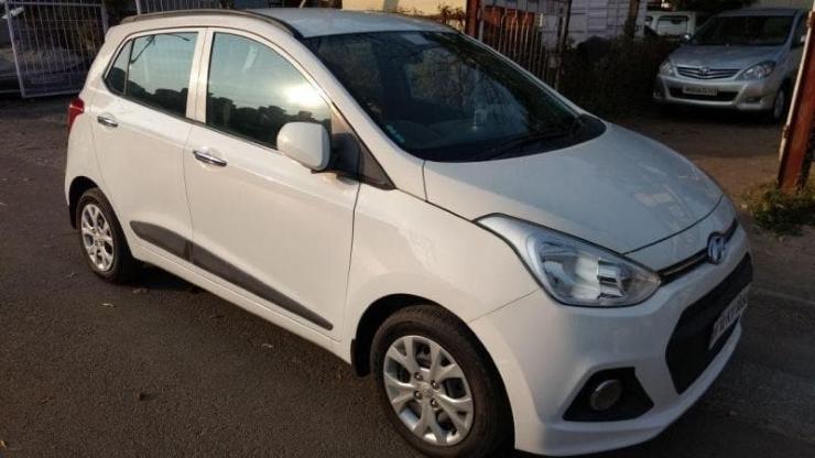 Used Car Pune 2