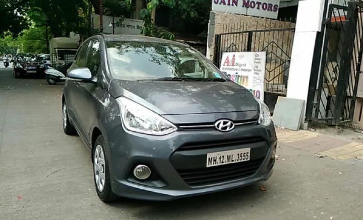 Used Car Pune 4