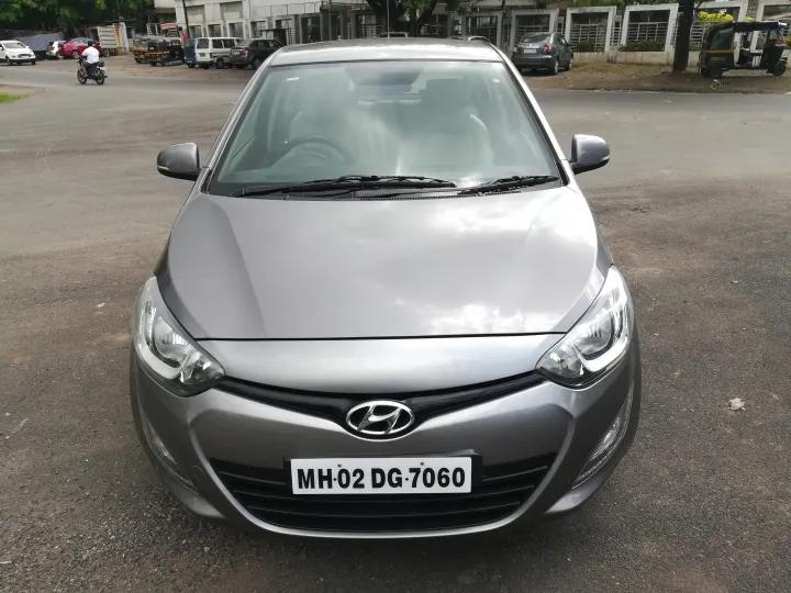Used Car Pune 5