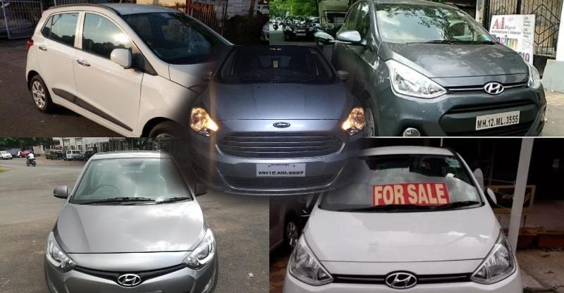 Used Car Pune Fb
