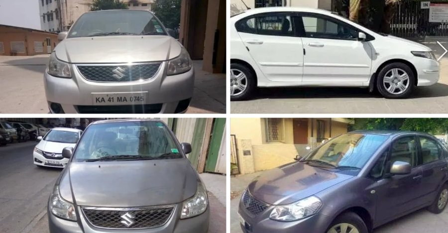 True Cars Used >> Best Used Sedans Under Rs 4 Lakh In Bengaluru From Cartoq