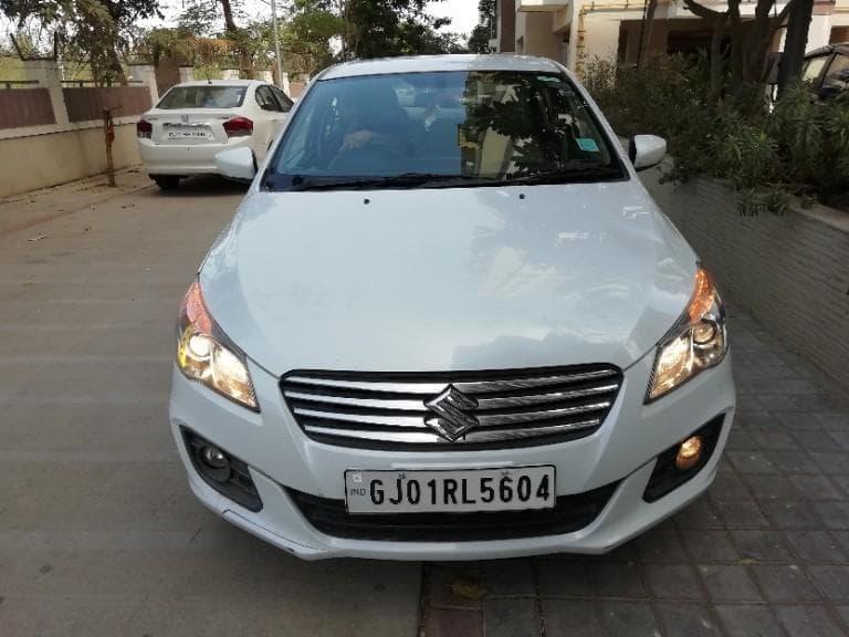 Used Sedan Ahmedabad 4