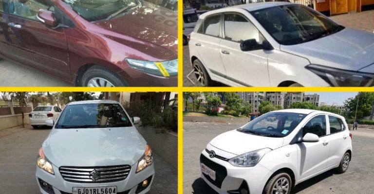 Used Sedan Hatch Ahmedabad Fb