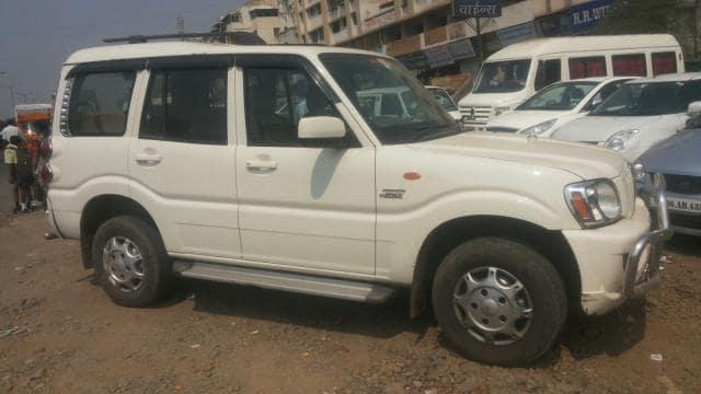 Used Suv Pune 5