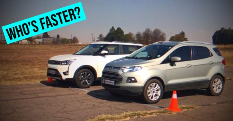 Xuv300 Vs Ecosport Featured 1