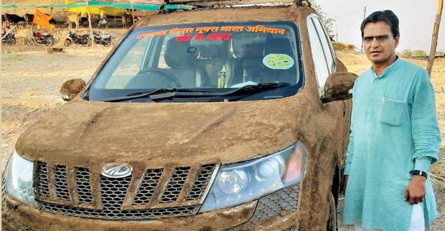 Xuv500 Cowdung Featured